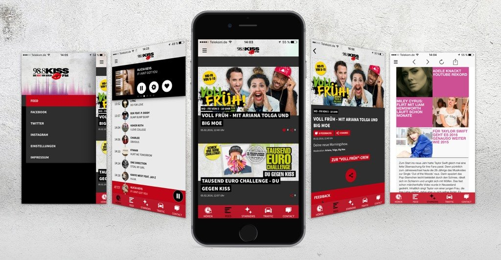 KissFM-App-CrowdRadio