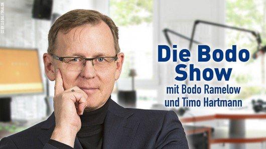 Aprilscherz bei Landeswelle Thüringen: Die-Bodo-Ramelow-Show