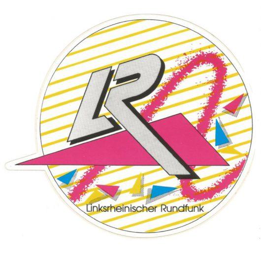 Linksrheinischer-Rundfunk-LR