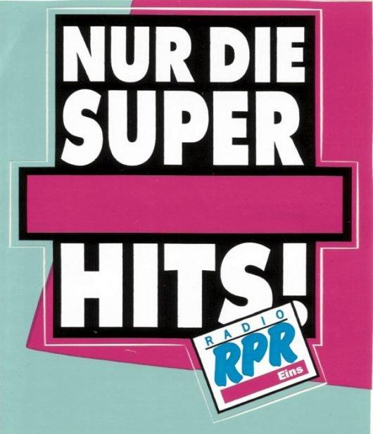 RPR-eins