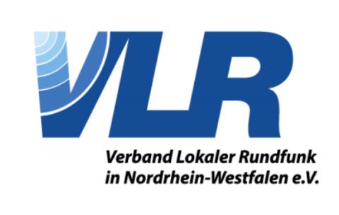 Logo des VLR NRW. Quelle: vlr-nrw.de
