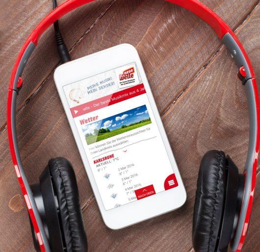 die-neue-welle-radioscreen-app-smartphone-wetter