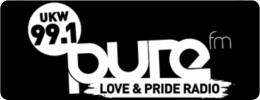 pure fm Love & Pride Radio