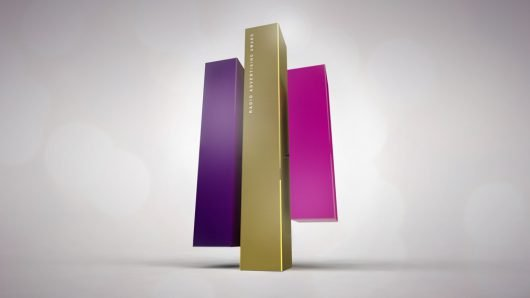 Gold-Trophäe des Radio Advertising Award