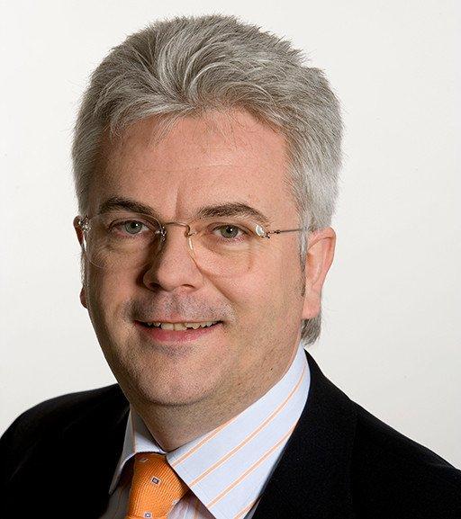 Frank Schildt (Bild: Deutschlandradio)