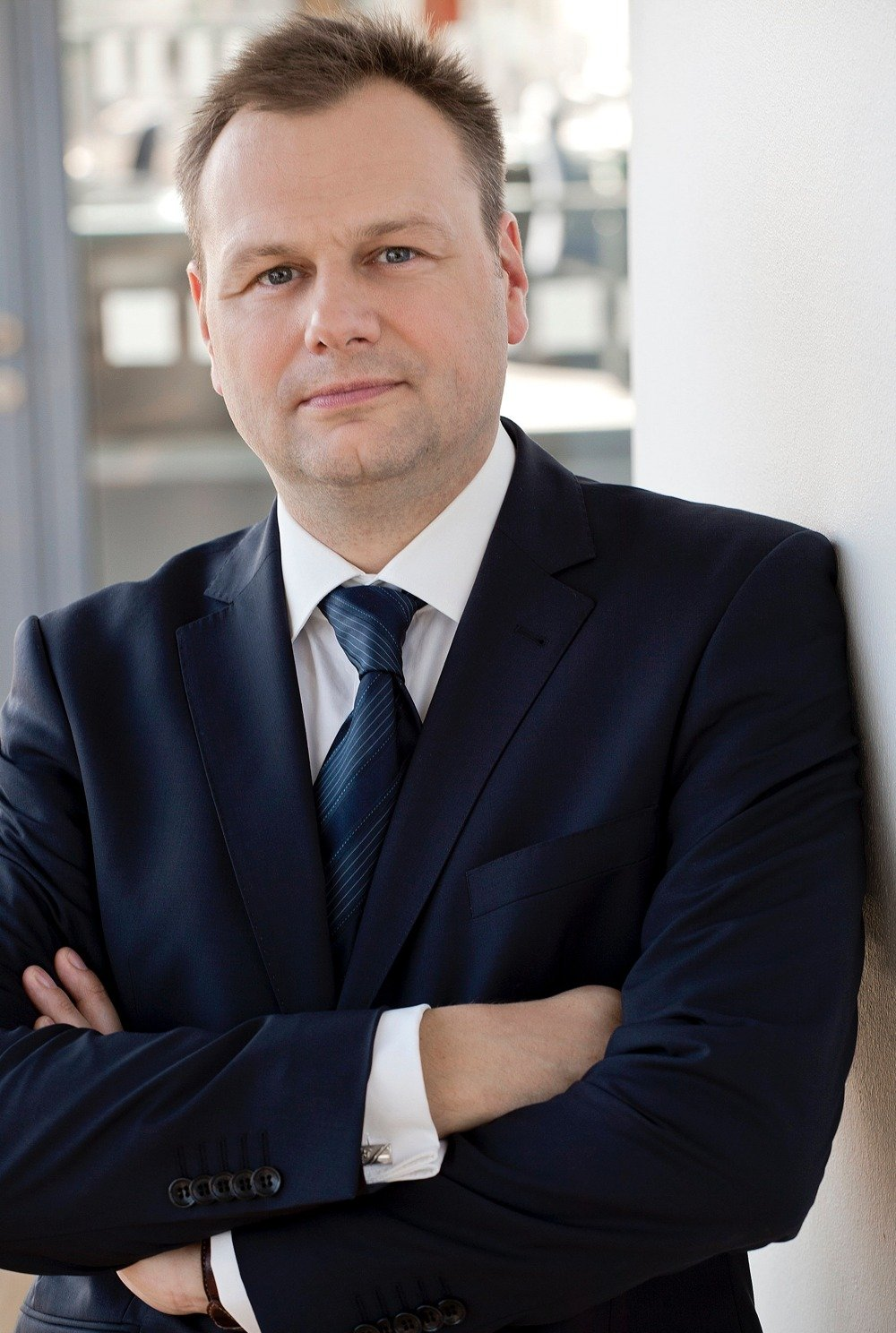 Hendrik Lünenborg (Bild: NDR/Andreas Rehmann)