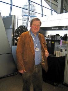 Peter Bertelshofer, Gründer von radio2DAY (Bild: ©radio 2DAY}