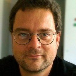 Steffen Möhring in den 1990er Jahren | Privat