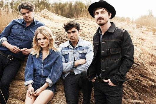 The Common Linnets (Bild: ©Universal Music)