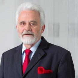Dr. Willi Steul (Bild: Deutschlandradio)