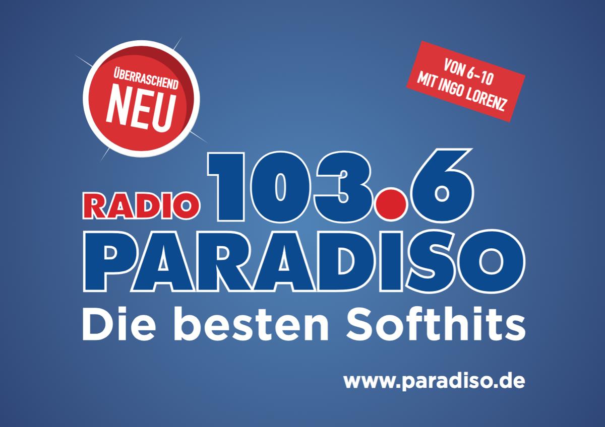 Radioparadiso