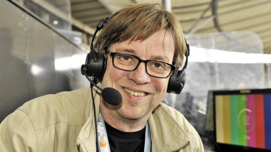 Béla Réthy (Bild: © ZDF/Svea Pietschmann)