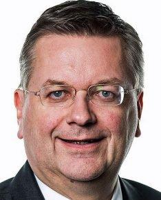Reinhard Grindel (Bild: © DFB)