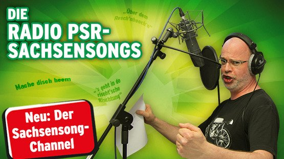 Sachsensong-Channel
