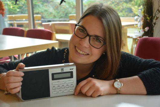 ERF Medien hat in fünf Jahren 40.000 Digitalradios verkauft. (Bild: obs/ERF Medien e.V./Lothar Rühl)
