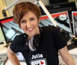 Julia Bamberg (Bild: ffn)
