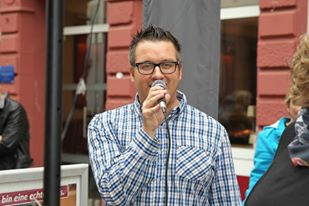 Jan Lüghausen (Bild: Central FM)