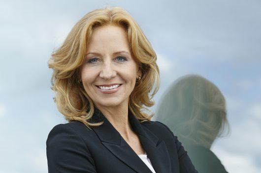 Patricia Schlesinger (Bild: rbb/Thorsten Klapsch)