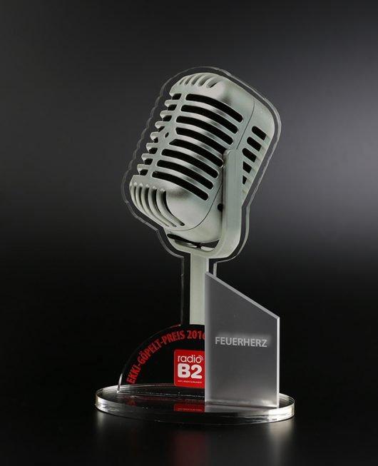 radio B2 Schlager-Preis