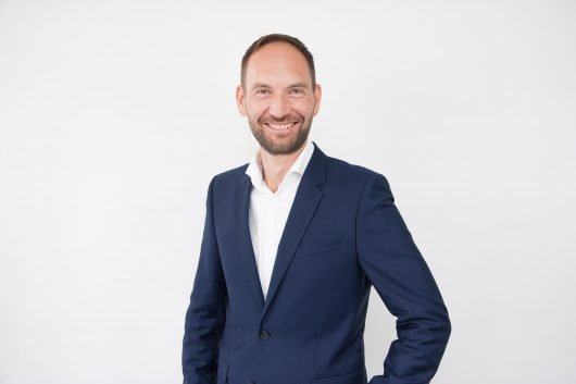Ron Perduss (Bild: Berliner Rundfunk 91.4)