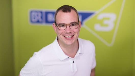 Axel Robert Müller (Bild: BR/Markus Konvalin)
