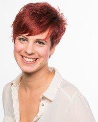 Elena Pelzer ((Bild: MDR/Martin Jenischen))