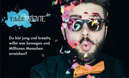 Quelle: radiotalente.de / Antenne Niedersachsen