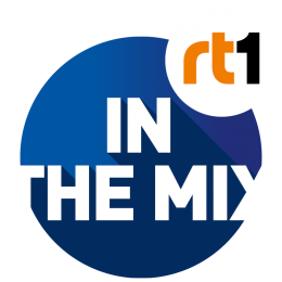 Logo von rt1. in the mix