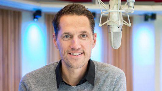 Jürgen Törkott übernimmt die Leitung von Radio Südostschweiz.
