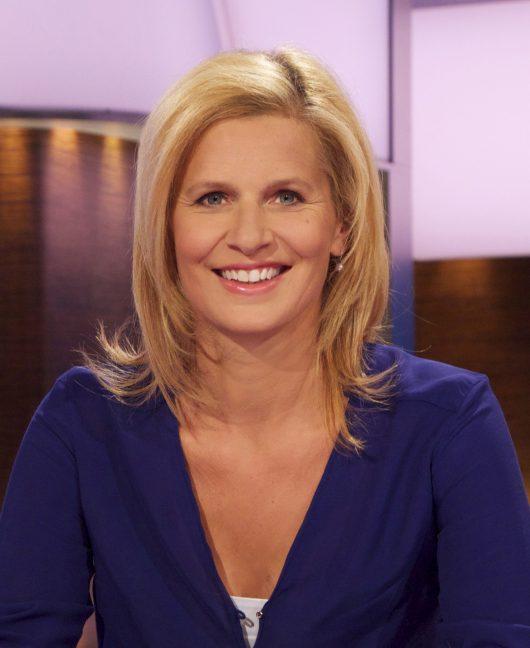Katrin Müller-Hohenstein (Bild: RPR1.)