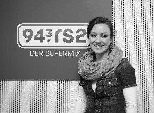 Miriam Pielhau (Bild: 94.3 rs2)