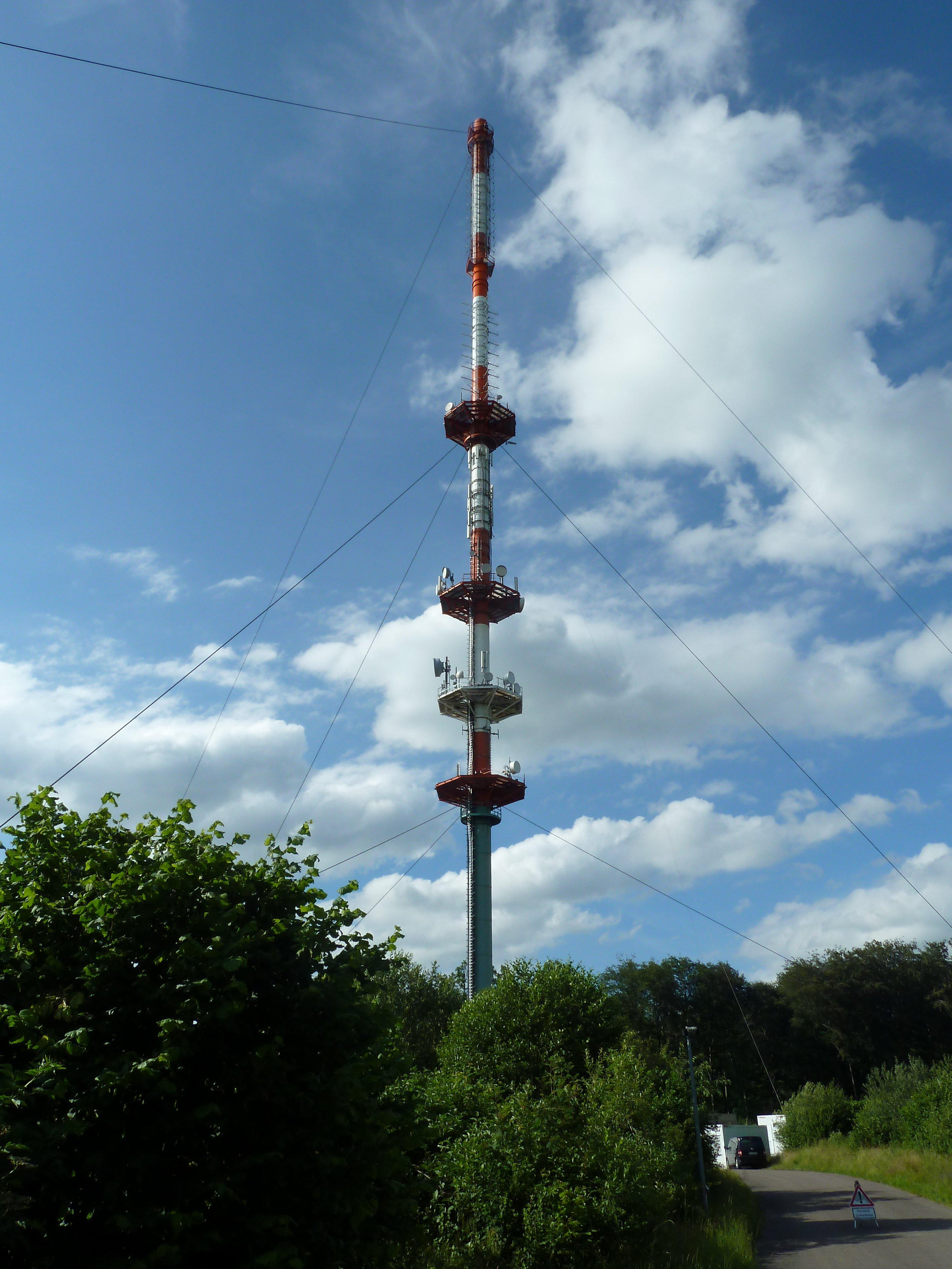 Antenne 1 Staumelder