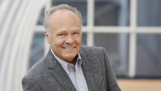 Peter Boudgoust - Intendant des Südwestrundfunks (SWR)