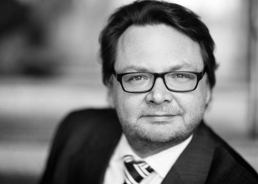 Geschäftsführer Thomas Melzer (Bild: DIVICON MEDIA HOLDING GmbH)