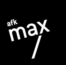 Logo afk max Nürnberg