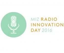 MIZ Radio Innovation Day 2016