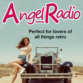 Ange lRadio UK