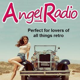 Ange lRadio UK