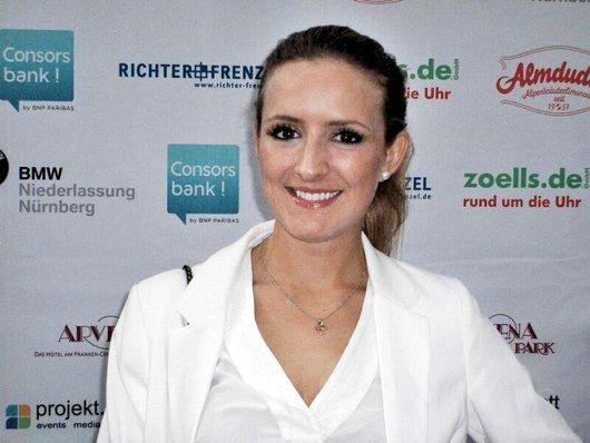 Anna Noé (Bild: Premium-Presenters)