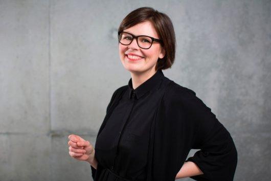 Felicia Reinstaedt (Bild: ©Radio Bremen/Pascal Mühlhausen)