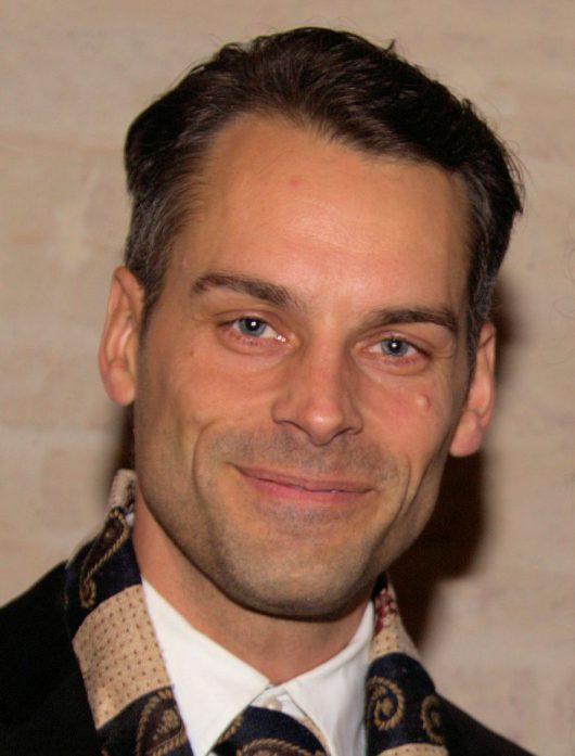 Florian Ziesmer (Bild: SONY MUSIC)