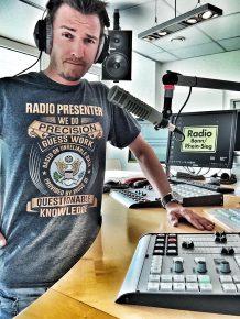 Frank Wallitzkek (Bild: Radio Bonn/Rhein-Sieg)