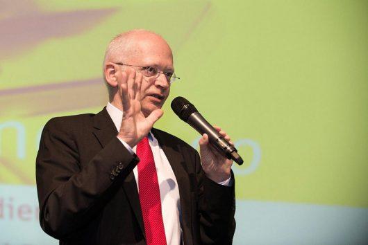 Dr. Jürgen Brautmeier (Bild: @LfM)