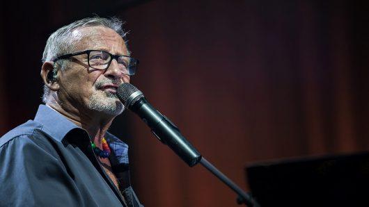 Konstantin Wecker (Bild: © Heimatsound-Festival 2016)