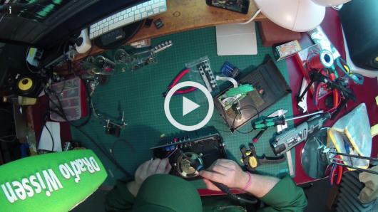 Video: Wie bastel ich mir ein Digitalradio? (Bild: ©DR Wissen-Video)