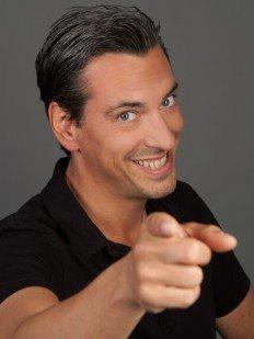 Marcus Kaiser(Bild: BB Radio)