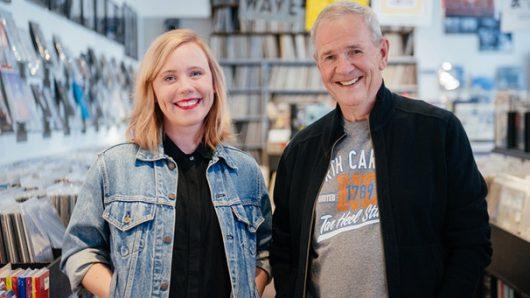 Christina Wolf und Fritz Egner (Bild: ©BR)