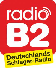 Ein Viertel mehr Hörer für Schlagersender radio B2