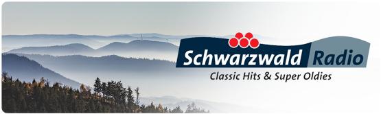 Schwarzwaldradio-Logo, Foto: Berndhelmer/pixabay