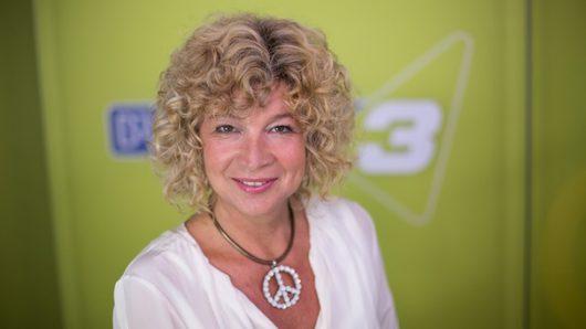 Susanne Rohrer (Bild: © BR)